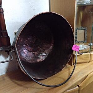 Caldera de cobre 1