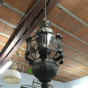 Lámpara árabe 1